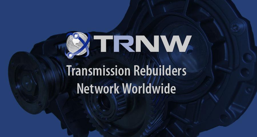 Transmission Rebuilders Network Worldwide  Transmission Diagnostic