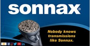 Sonnax Time Tested Industry Trusted